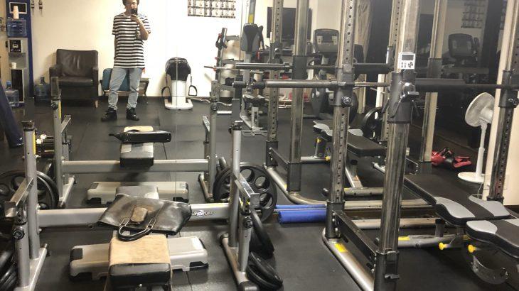 筋肉をつけて、効果的に痩せるには。