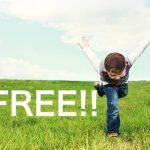 Free!これから訪れるフリー時代。