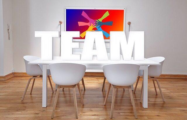 【鉄則】仲良しこよしチームは失敗する。